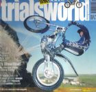 Trialsworld Magazine issue 1 May 2005